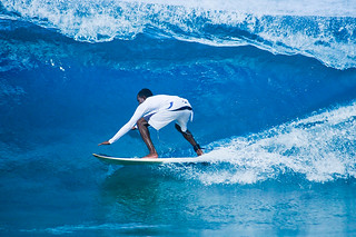 Surfing in Fuvahmulah, Maldives | by Ibrahim Asad's PHotography