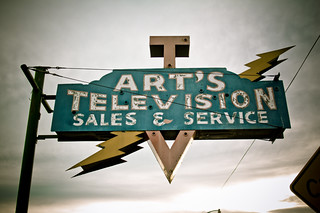 Art's Television