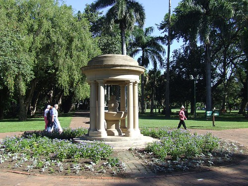 Durban Botanical Gardens | by Robert Cutts