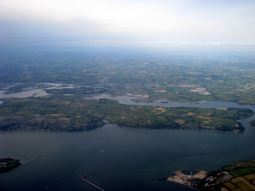 Cobh and Great Island | by tearbringer