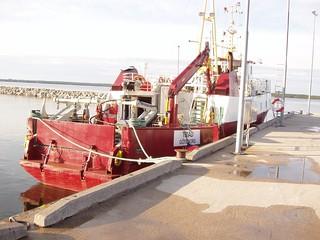 MS TRIAD af Göteborg