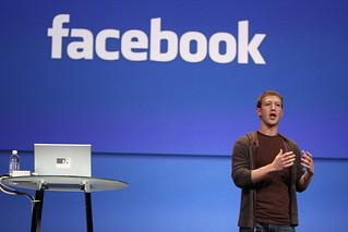Mark Zuckerberg f8 Keynote   by The Brian Solis