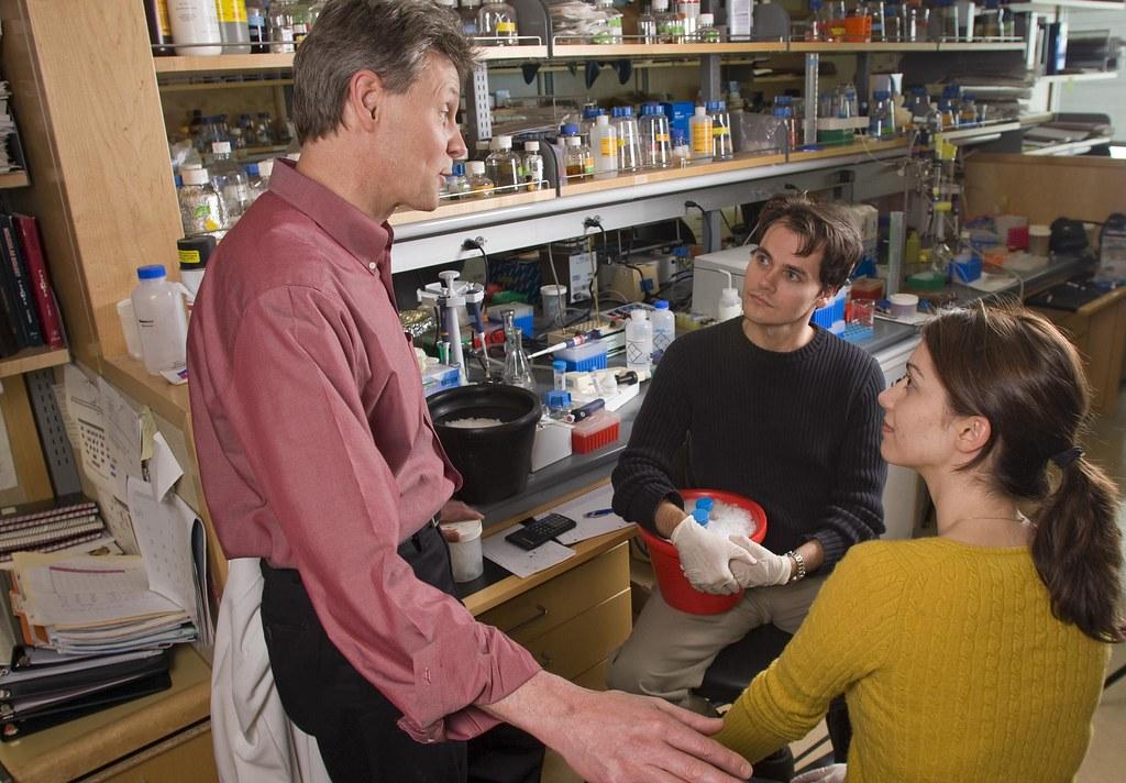 UCSF Graduate Program Charles Craik Lab | UCSF Graduate Prog… | Flickr