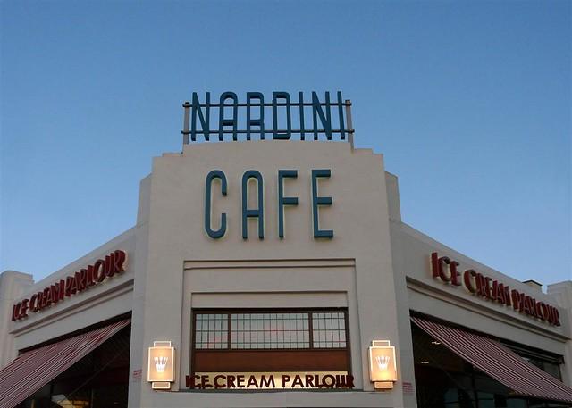 Nardini's