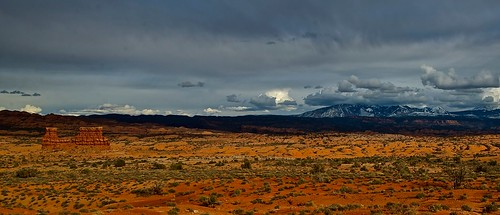 park sunset panorama storm mike dessert michael utah open desert dale wide national moab mesa nightfall arhces mikedalephotos mikedalephoto