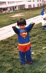 Yo a los 4 años | by hiperterminal