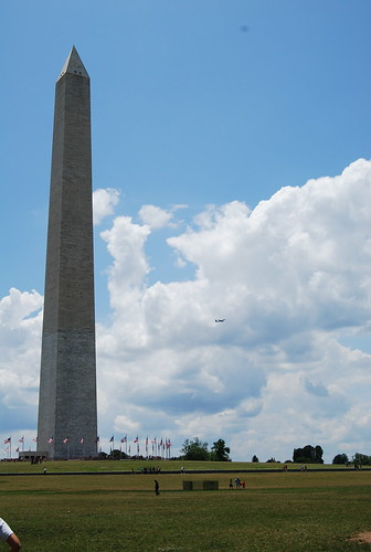 Washington Monument | by NCReedplayer