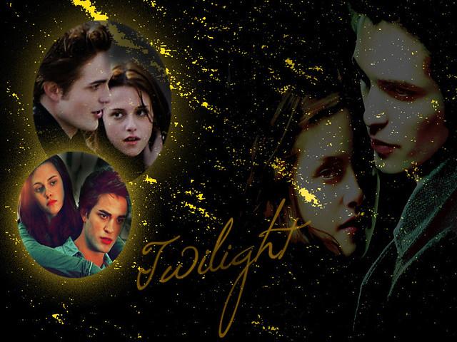 Twilight Series- Edward/Bella | Edward & Bella | Jacob