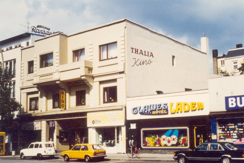 Thalia Kino Lankwitz Kinoprogramm