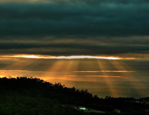 sol noche landscapes nikon cielo ems anochecer p5000 mywinners citrit olétusfotos