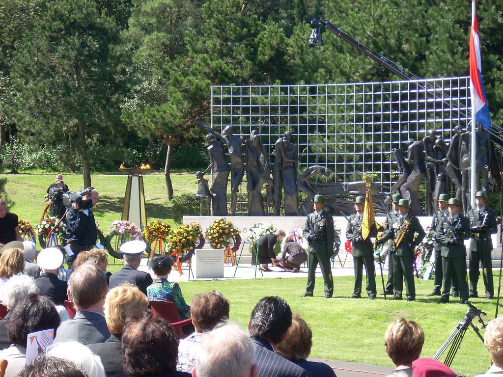 15 augustus, end of war in the Dutch Indies
