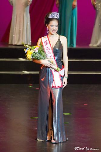 Miss Asian America 2008