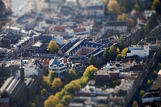 Amsterdam Historisch Museum | by Sebastiaan ter Burg