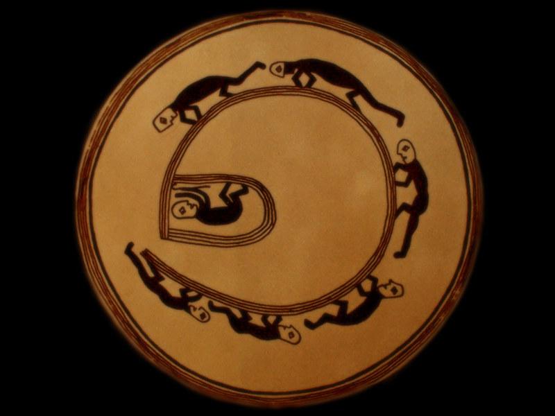Espirales premexicas 67