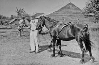 1940s Chief at Old Stables | by northcountrycamps