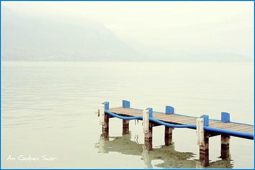 Blue | by An Gobán Saor