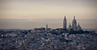 Montmartre | by Antonis Lamnatos