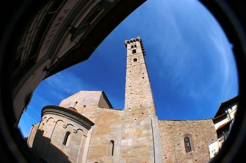 Fiesole - Chiesa