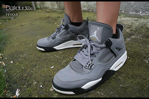 e5e46f1db38e49 ... Air Jordan 4 Cool Grey
