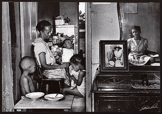 Photography by Gordon Parks, 2-5 | by Black History Album