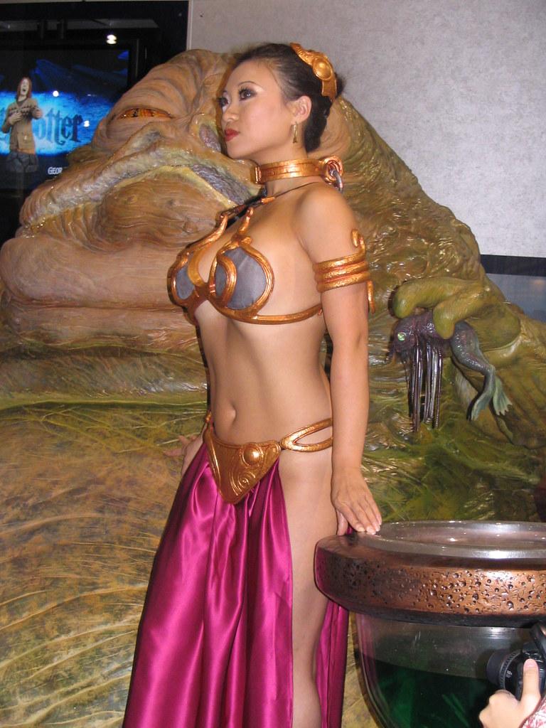 Princess leia slave pussy photos — pic 2