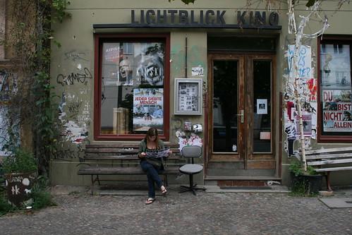Berlin 2008   by CobaK