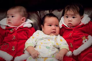 Zofia, Gabriel and Julia | by WhereWeveBeen