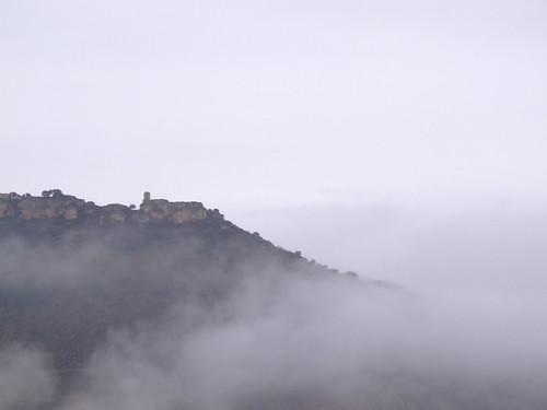 Guàrdia de Noguera - El Senyor de la boira