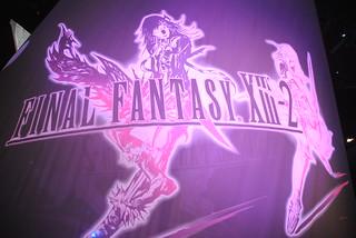 Final Fantasy XIII-2 | by jeriaska