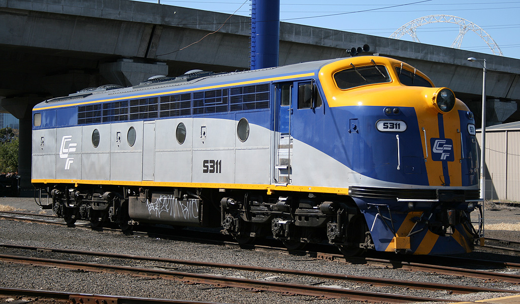 S311 at Dynon by michaelgreenhill