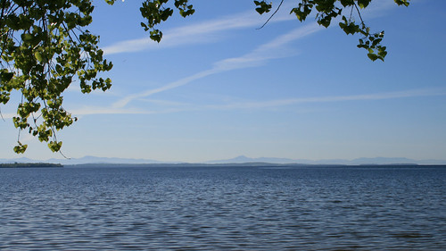 Lake Champlain 1 | by yuan2003