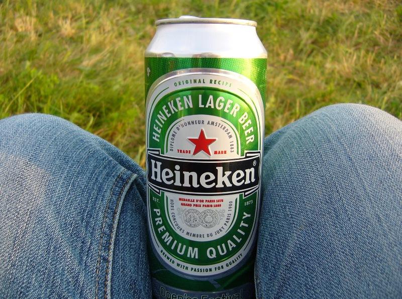 Heineken Open'er Festival ;)