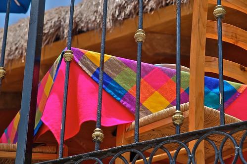 Colors & Culture of Playa del Carmen