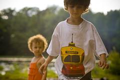 Kids   by Ian_Hay