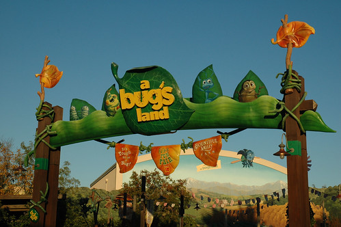 DCA - A Bugs Land (11) | by Gator Chris