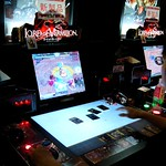 Lord of Vermilion videogame - Taito Station