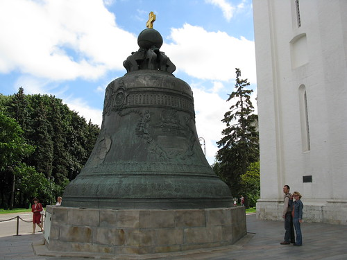 2008 08 04 - 7037 - Moscow - Tsar Bell | by thisisbossi