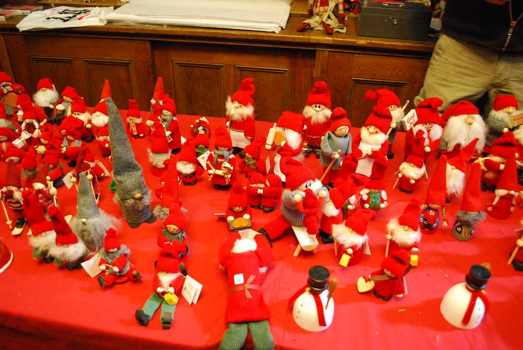 Swedish Christmas Decorations.Swedish Christmas Decorations Swedish Church Nyc Flickr