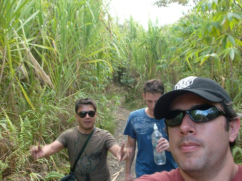 Vacaciones 2008 - Parque Nacional Volcán Arenal - La Fortuna San Carlos - Costa Rica | by mdverde