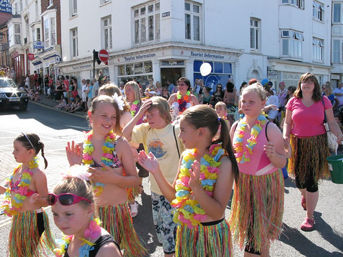 Ryde Children's Carnival 2009 | by Claire @ iloveryde.com