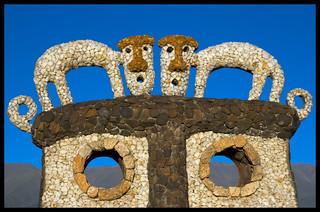 Museo de la Pachamama | by kvn.jns