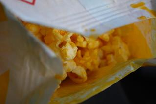 JiffyPop Microwave Popcorn   by Jeffry B