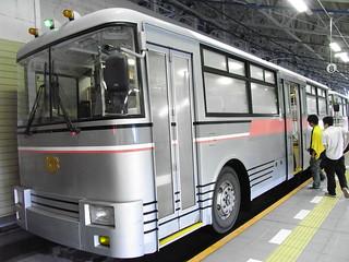 トローリーバス | by sotarok