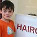 haircut series #1