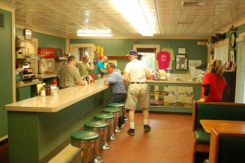 Lunch Counter at Lexington No. 1 | by Rob Bellinger