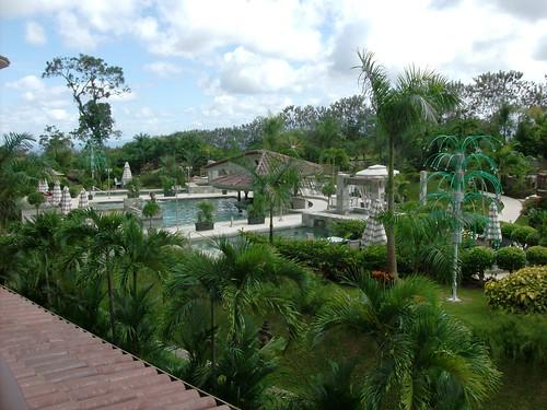 Vacaciones 2008 - Hotel Royal Corin - La Fortuna San Carlos - Costa Rica | by mdverde