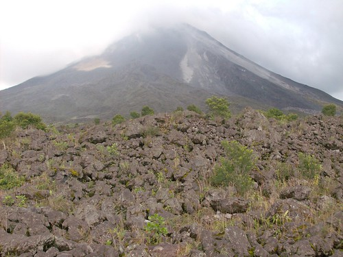 Vacaciones 2008 - Parque Nacional Volcán Arenal - La Fortuna San Carlos - Costa Rica   by mdverde