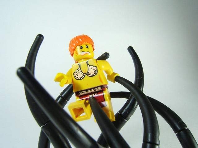 Lego Hentai