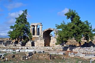 Ancient Corinth 2