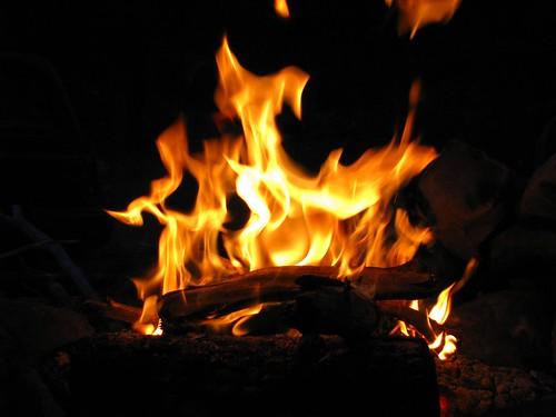 Blaze | by Dru!